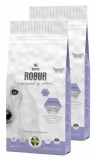 2x Bozita Robur Sensitive Single Protein Lamb & Rice 12,5 kg