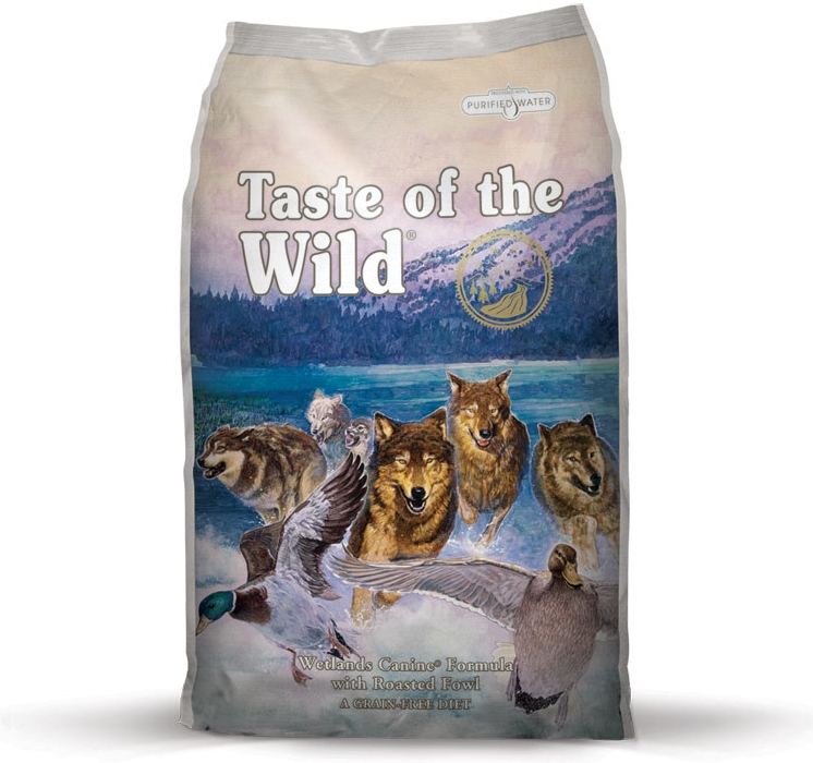 Taste of the Wild  13 kg