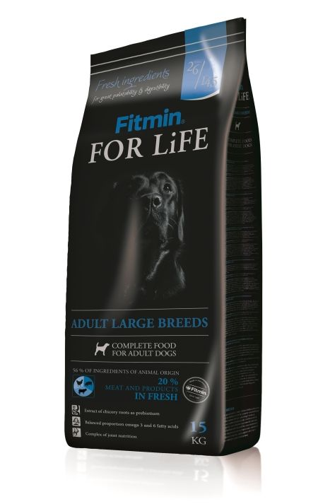 Fitmin For Life Adult large breeds