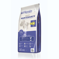 FITMIN DOG MAXI MAINTENANCE
