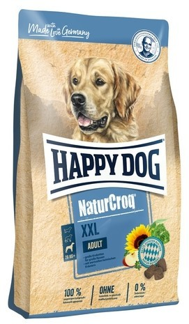 Happy Dog NaturCroq XXL 15kg