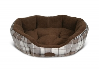 Scruffs Edinburgh Donut bed