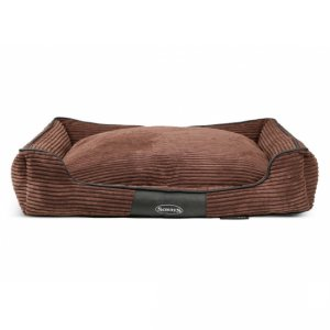 Scruffs® pelech Milan box bed ortopedický