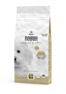 Bozita Robur Grain free Chicken 11,5  kg
