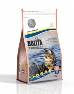 Bozita Feline Funktion™ Large 400g
