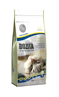 Bozita Feline Funktion™ Indoor & Sterilised 2kg