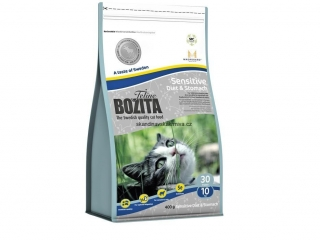 Bozita Feline Funktion™ Sensitive Diet & Stomach 400g