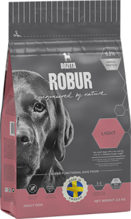 Bozita Robur Light & Sensitive 12kg