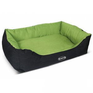 Scruffs® Expedition box bed