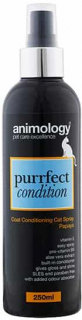 Animology Purrfect condition 250ml pro kočky