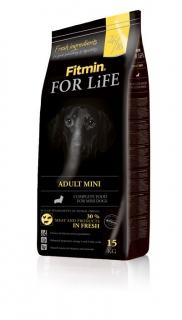 Fitmin For Life Adult mini