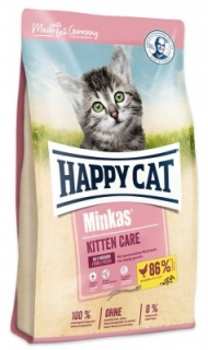Happy Cat Minkas Kitten Care10kg