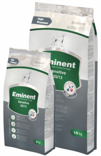 EMINENT SENSITIVE 25/13 - 15+3kg