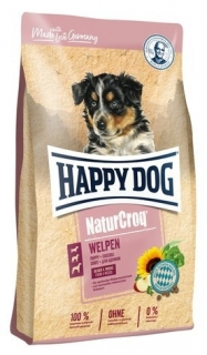 Happy Dog NaturCroq 29/14 WELPEN