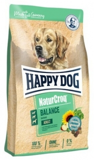 Happy Dog NaturCroq 23/10 BALANCE